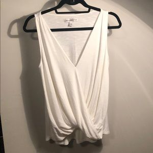 Ultra Soft White Tank